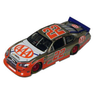 KURT BUSCH 22 AAA BRUSH METAL 2011