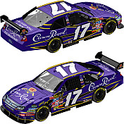 MATT KENSETH 17 CROWN ROYAL 2010