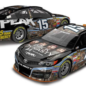 2013 Clint Bowyer 15 Duck Dynasty.