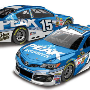 2013 Clint Bowyer 15 Peak.