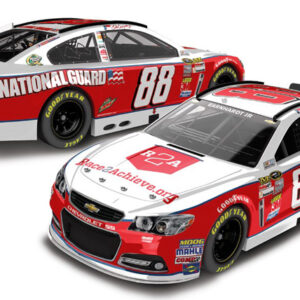 2013 Dale Earnhardt Jr 88 National Guard - Race2Achieve Diecast