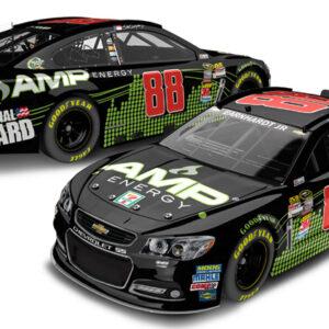 2013 Dale Earnhardt Jr 88 Amp Energy 7-Eleven 1/64 Diecast