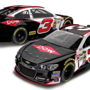 2014 Austin Dillon 3 Dow Diecast.