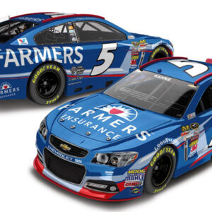 2014 Kasey Kahne 5 Farmers Insurance