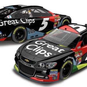 2014 Kasey Kahne 5 Great Clips 1/64