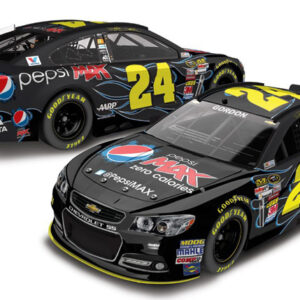 2014 Jeff Gordon 24 Pepsi Max.