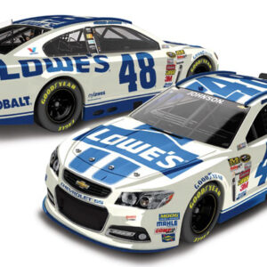 2014 Jimmie Johnson 48 Lowe's.