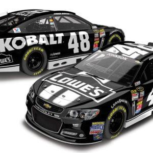 2014 Jimmie Johnson 48 Kobalt 1/64.