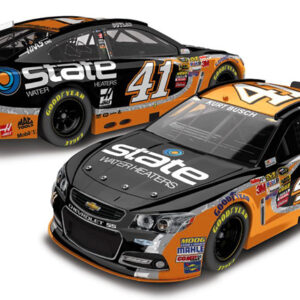 2014 Kurt Busch #41 State Water Heaters 1/64 Diecast