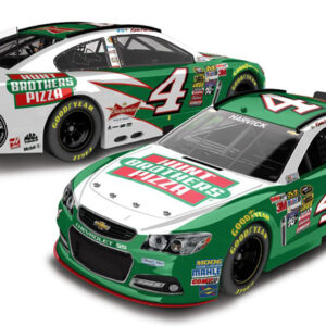 2014 Kevin Harvick #4 Hunt Brothers Pizza All-Star 1/64 Diecast
