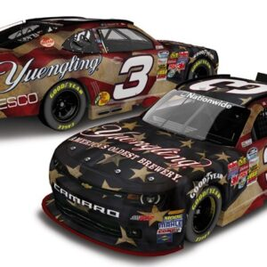 2014 Ty Dillon #3 Yuengling Light Lager - American Salute 1/64
