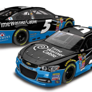 2015 Kasey Kahne #5 Time Warner Cable 1/64 Diecast