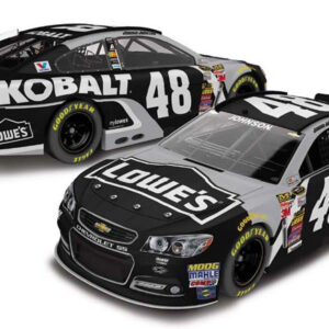 2015 Jimmie Johnson #48 Kobalt 1/64 Diecast