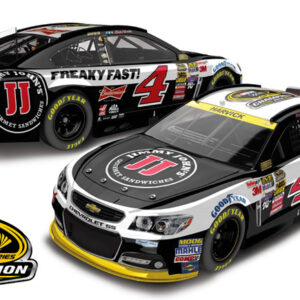 2014 Kevin Harvick #4 Jimmy John's - NASCAR Sprint Cup Champ