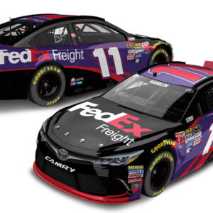 2016 Denny Hamlin #11 FedEx Freight 1/64 Diecast
