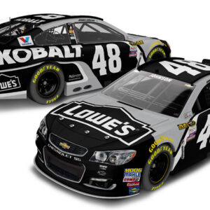 2016 Jimmie Johnson #48 Kobalt Diecast