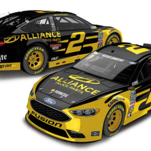 2016 Brad Keselowski #2 Alliance Truck Parts Diecast