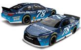 2016 Martin Truex Jr #78 Auto-Owners Insurance 1/64 Diecast