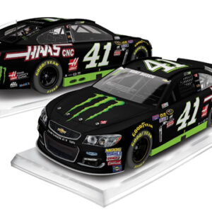 2016 Kurt Busch #41 Monster Energy / HAAS Diecast