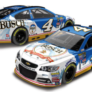 2016 Kevin Harvick #4 Busch Beer Diecast