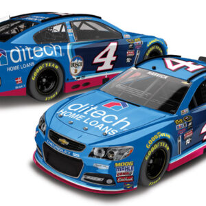2016 Kevin Harvick #4 ditech Diecast