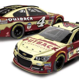 2016 Kevin Harvick #4 Outback Steakhouse 1/64 Diecast