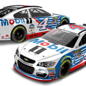 2016 Kevin Harvick #4 Mobil 1 1/64 Diecast