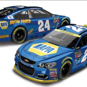 2016 Chase Elliott #24 NAPA - Chase for the Sprint Cup 1/64