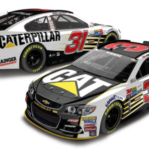 2017 Ryan Newman #31 Caterpillar 1/64 Diecast