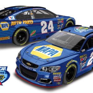 2016 Chase Elliott #24 NAPA - NASCAR Rookie of the Year Diecast