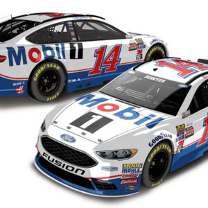 2017 Clint Bowyer #14 Mobil 1 Diecast