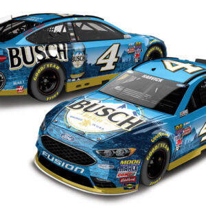 2017 Kevin Harvick #4 Busch Beer 1/64 Diecast
