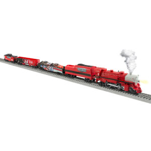 Lionel Tony Stewart Ready-to-Run Electric Train Set