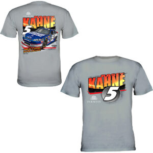 Chase Authentics Kasey Kahne Mens Chassis T-Shirt