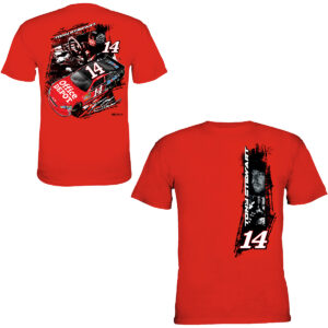 Chase Authentics Tony Stewart Men's Chassis T-Shirt