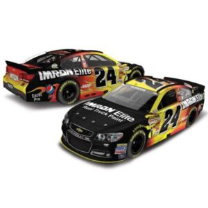 2013 Jeff Gordon 24 Imron Elite 1/24 Diecast